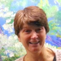 Anita van den Berg, Bedrijfsmanager Amphia Ziekenhuis