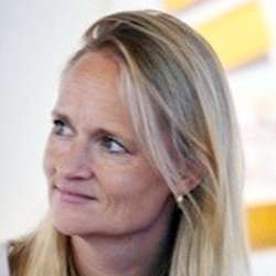 Annemieke van Heiningen, Manager strategie, commercie en communicatie Tergooi Ziekenhuis
