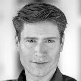Christiaan Rademaker, Regioregisseur en Programmamanager Menzis