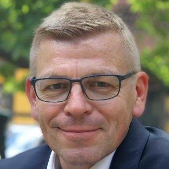 Eric Jylling, Medisch directeur Gezondheidsregio's Denemarken