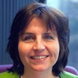 Marike den Heijer, Programmamanager Juiste Zorg Op de Juiste Plek ZonMw