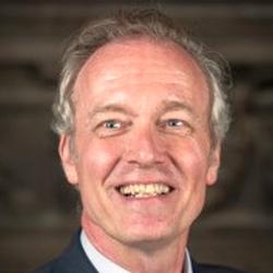 Marius Buiting, Directeur NVTZ Toezichthouders in Zorg & Welzijn