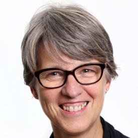 Annemiek Coremans, Internist; medisch leider chronische zorg Ziekenhuis Bernhoven